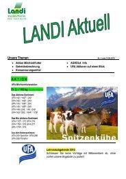 AKTION - LANDI BippGäuThal AG