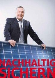 Medienbericht anzeigen - SILAG HANDEL AG