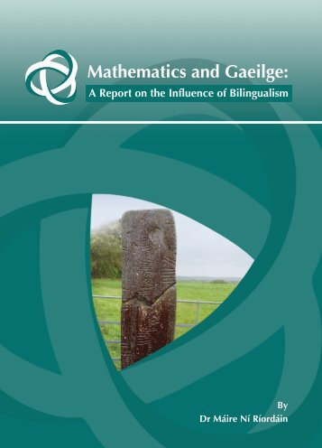 295404 UL Mathematics and Gaeilge text - NCE-MSTL