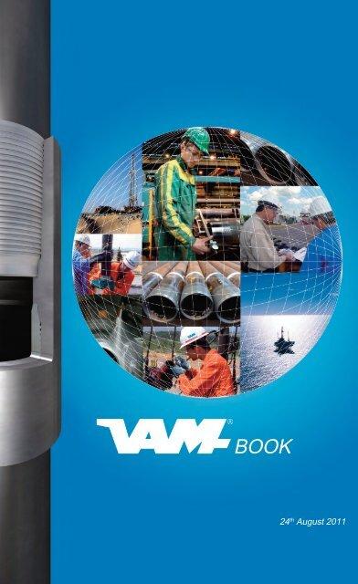 VAM® Book - ENGLISH (6519 Kb) - VAM Services