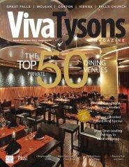 September-October - Viva Tysons Magazine