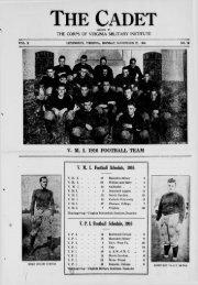 1916 November 27 - New Page 1 [www2.vmi.edu] - Virginia Military ...