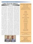 Menahel's Message - Mesivta Ateres Yaakov - Page 2