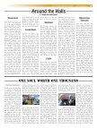 Menahel's Message - Mesivta Ateres Yaakov - Page 5