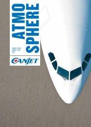 January - April Janvier - avril 2012 - CanJet