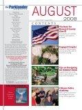 August 2008 - the Parklander - Page 6