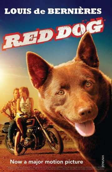 From Tally Ho to Red Dog