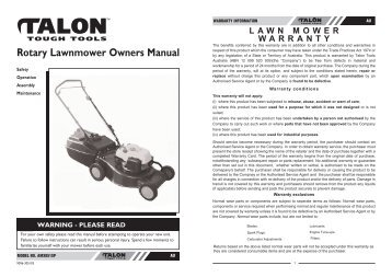 ryobi line trimmer user manual