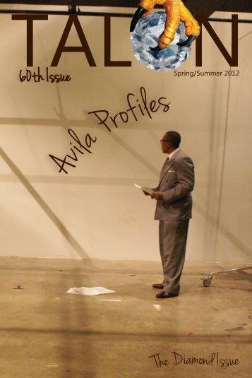 Avila Profiles - Avila University