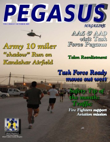 Pegasus - Military News Network