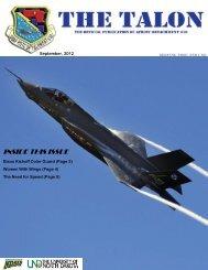 Talon Newsletter - North Dakota State University