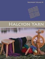 DOWNLOAD a copy - Halcyon Yarn
