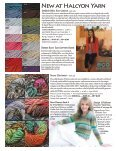 DOWNLOAD a copy - Halcyon Yarn - Page 2