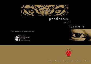 Predators and Farmers book.pdf - People and Wildlife