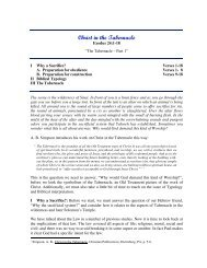 Christ in the Tabernacle - Christian Fellowship Devotionals