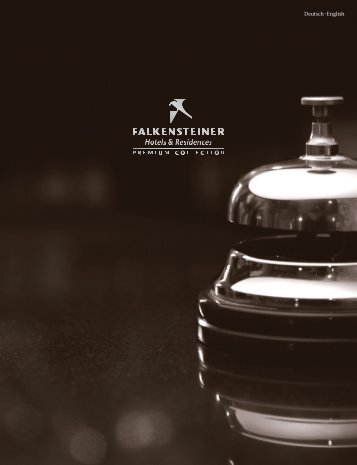 Falkensteiner Premium Collection Hotels