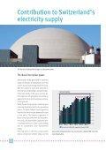 Technology and Operation - Kernkraftwerk Gösgen - Page 6