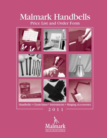Price List (PDF) - Malmark, Inc