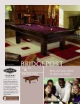 Brunswick Catalog - Brunswick Billiards - Page 5