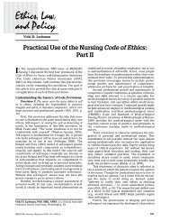 image regarding Ana Code of Ethics Printable known as Code of Ethics for Nurses Magnet - jeffline - Thomas