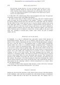 WILLIAM MADDOCK BAYLISS'S THERAPY FOR WOUND SHOCK ... - Page 5