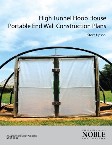 Hoop House Production In Deserts
