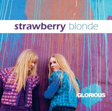 strawberry blonde - Flashbook
