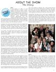Student Guide - Goodspeed Musicals - Page 3