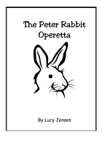 The Peter Rabbit Operetta - Carl's Corner