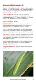 Insecticide Guide - Uap.ca - Page 5