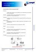 Spegel Elektro-Anlagen GmbH - Page 4