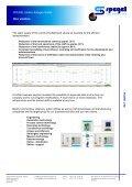 Spegel Elektro-Anlagen GmbH - Page 3