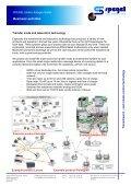 Spegel Elektro-Anlagen GmbH - Page 6