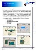 Spegel Elektro-Anlagen GmbH - Page 7