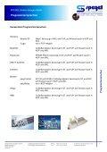 Spegel Elektro-Anlagen GmbH - Page 2