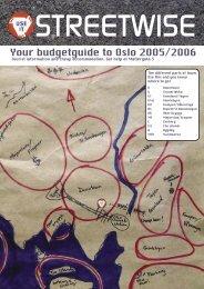 2005 - Use-It Oslo