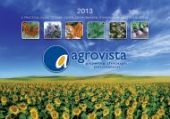 a practical guide to game cover, environmental ... - Agrovista UK