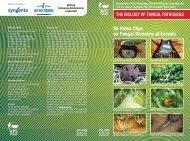 booklet - American Phytopathological Society