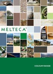 Melteca Colours - Pollett Furniture