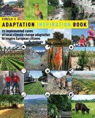 adaptation inspiration book