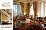 Made for Each Other - Eric J. Smith Architects