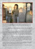 The Jewish Cemetery - Page 5
