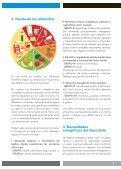 ALIMENTACIÓN, NUTRICIÓN E HIDRATACIÓN EN EL DEPORTE - Page 5