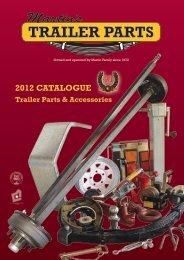 2012 CATALOGUE - Martin's Trailer Parts