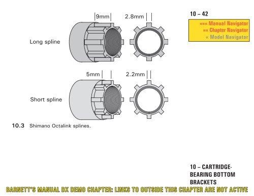 Shimano 8 Manual
