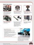 Mate EasyTap™ Flexible Thread Tapping System for Thick Turret ... - Page 3