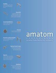 standoffs - Amatom