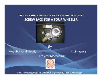 15 - Gokaraju Rangaraju Institute of Engineering and Technology