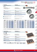 Thread gauges Shaft keyway gauges Square, hexagonal gauges ... - Seite 3