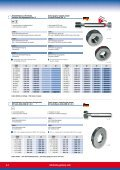 Thread gauges Shaft keyway gauges Square, hexagonal gauges ... - Seite 4